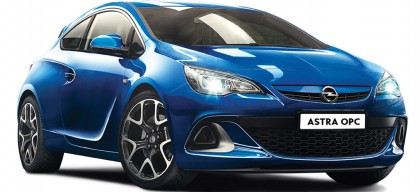 Auto House Vryheid opel astra opc Opel Astra OPC ASTRA OPC LOW RES 420x192