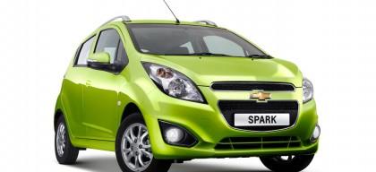 Auto House Vryheid chevrolet spark Chevrolet Spark Chevrolet Spark 420x192