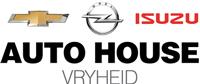 Auto House Vryheid | GM Car Dealership