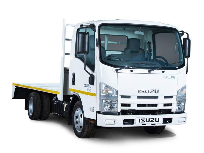 Auto House Vryheid | Vryheid Car Dealership - Isuzu Trucks N-Series