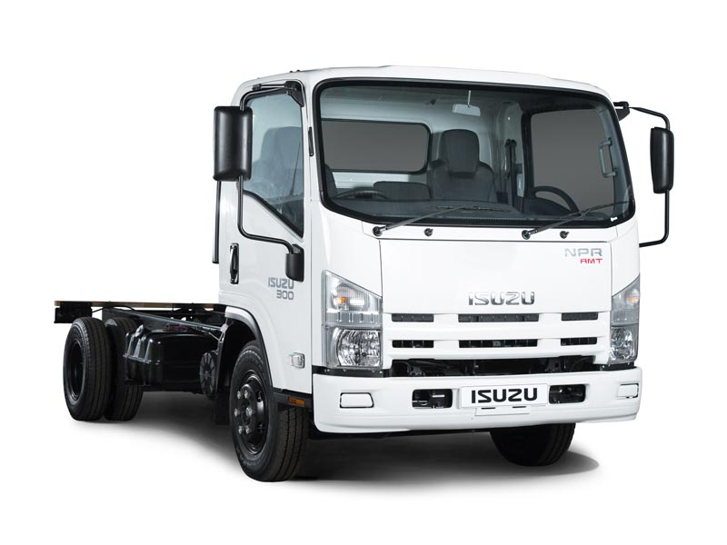 Auto House Vryheid | Vryheid Car Dealership - Isuzu Trucks N