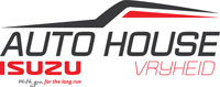 Auto House Vryheid | Isuzu Car Dealership