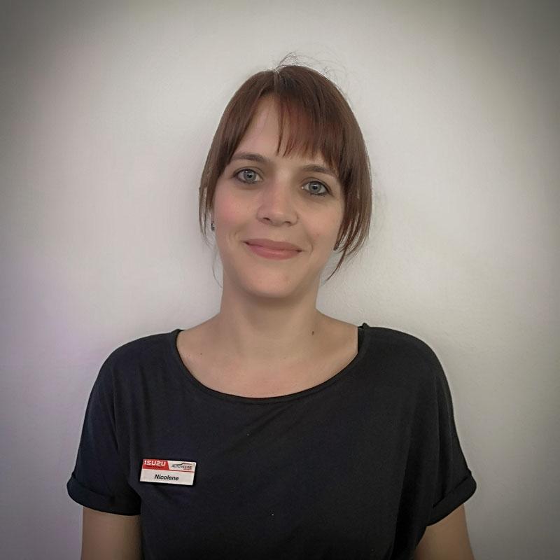 Nicolene Erasmus